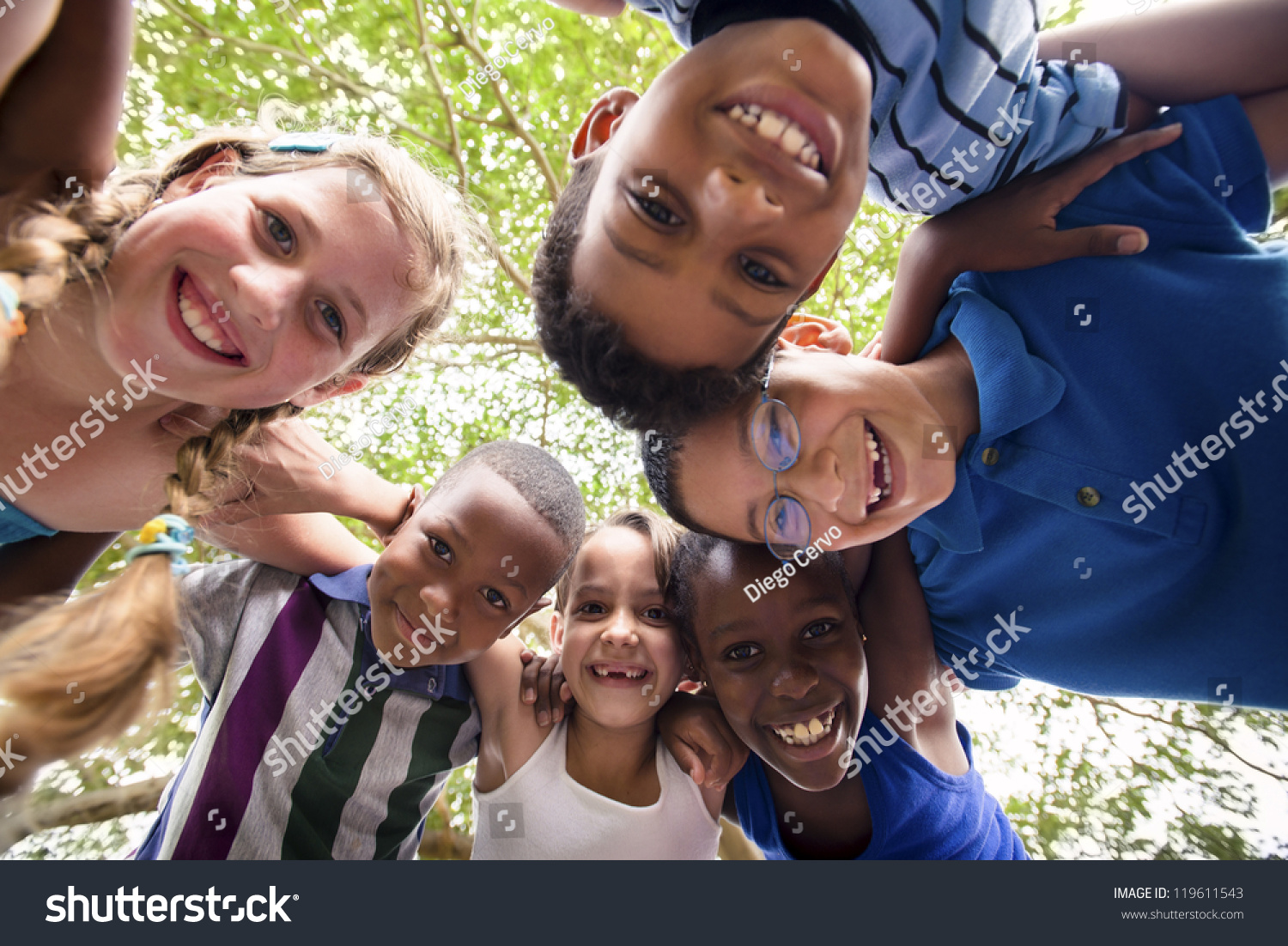 Group Happy Female Male Kids Having Stock Photo 119611543 - Shutterstock-8754