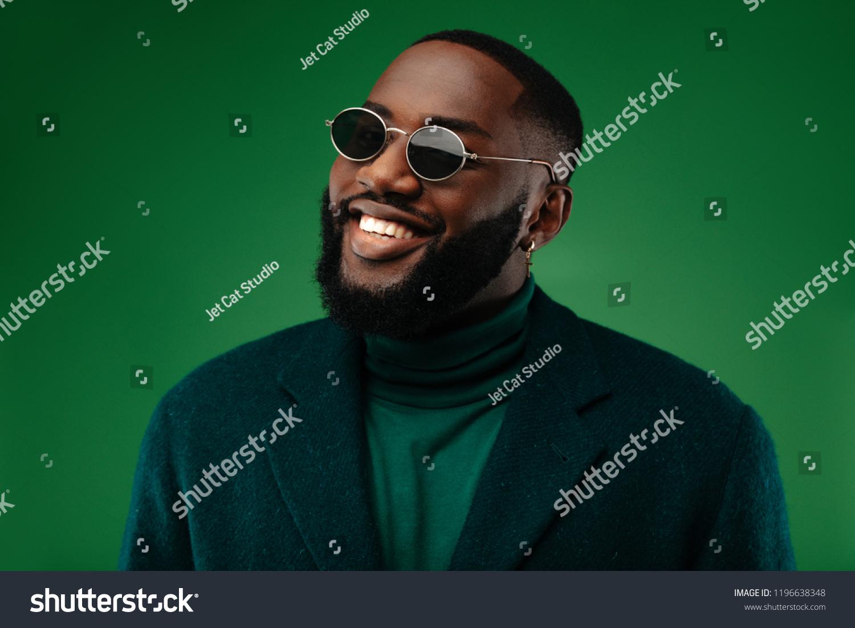 Lucky Man Green