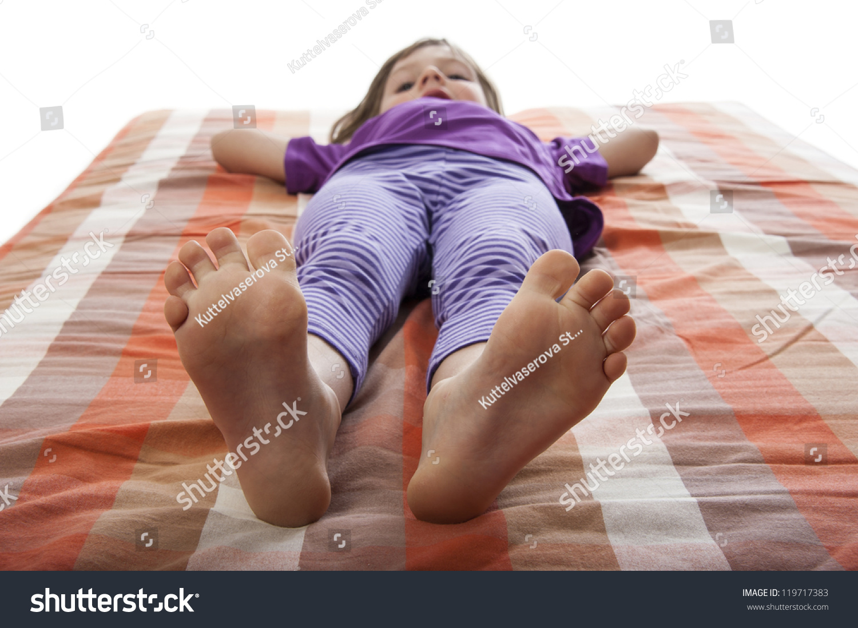 Teens Bedroom Relaxation