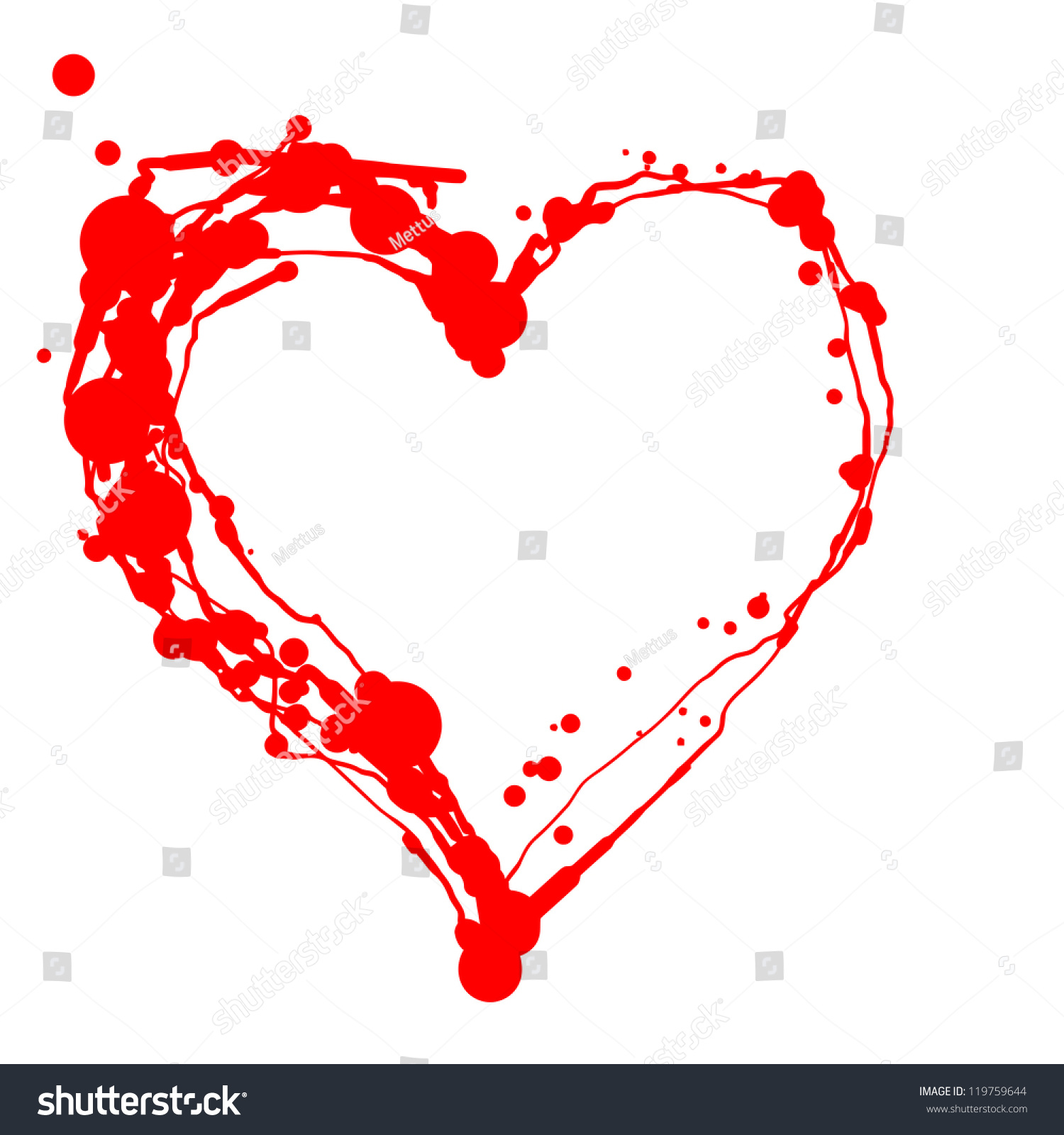 stock-vector-abstract-red-heart-vector-i
