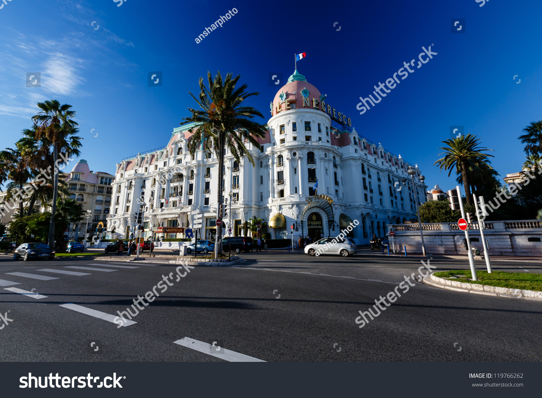 Nice france november 6 luxury hotel negresco 28 for Luxury hotels in nice