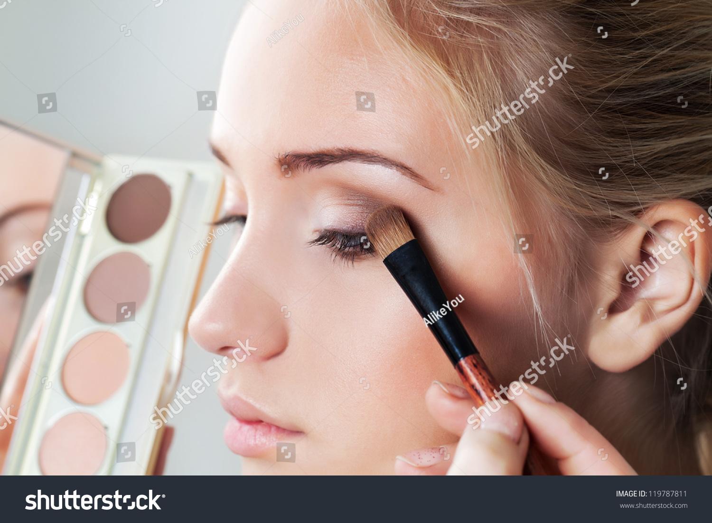 Видео-уроки профессионального макияжа