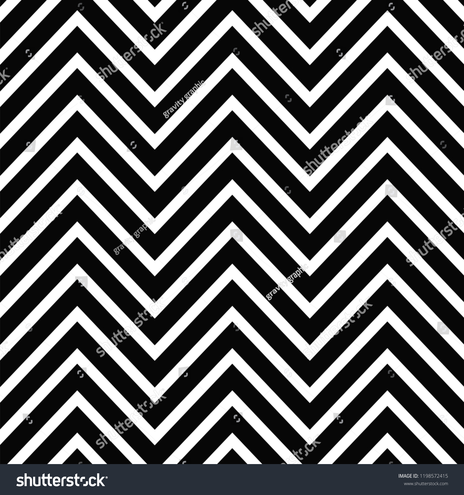 Geometric black and white patternsseamless vector background black and white texture graphic