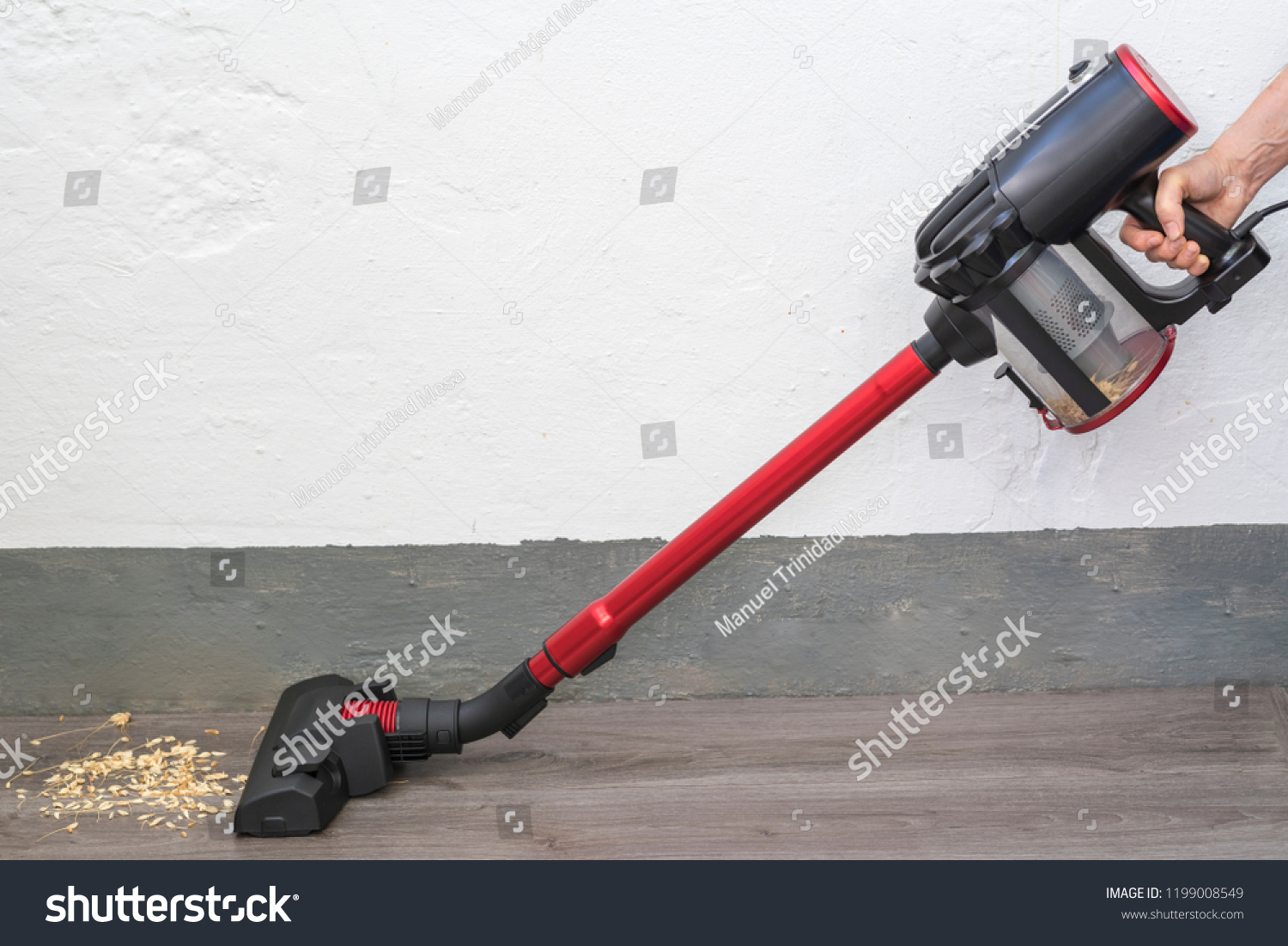 stock-photo-vertical-hand-vacuum-sucks-d
