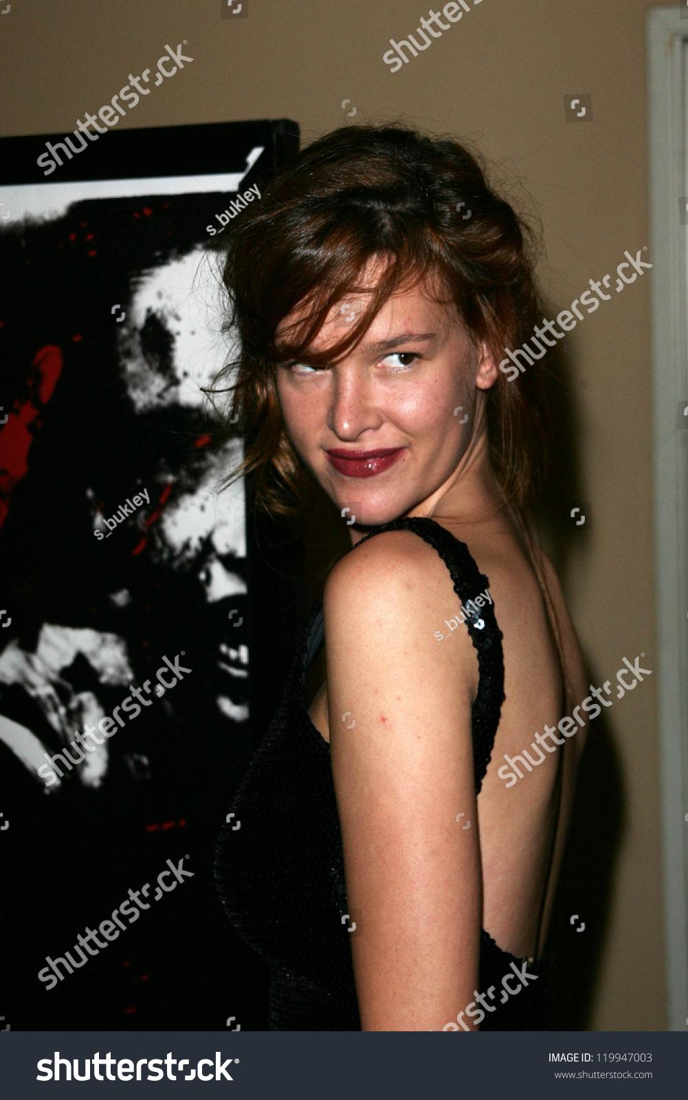 Celebrites Leslie Sauvage nude photos 2019
