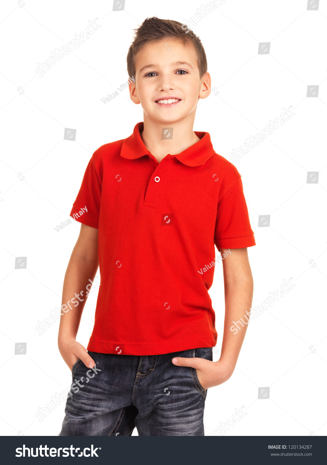 Young pretty boy posing studio fashion stock photo royalty free young pretty boy posing at studio as a fashion model photo of preschooler 8 years voltagebd
