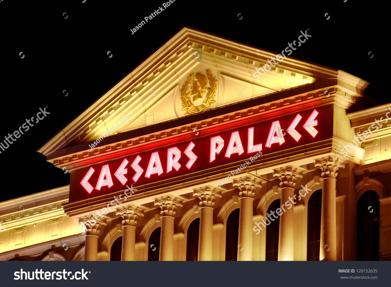 Ceaser casino in top sports gambling stories