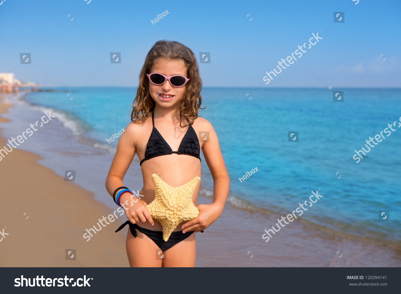 Фото маленькие девочки в бикини 7 фотография