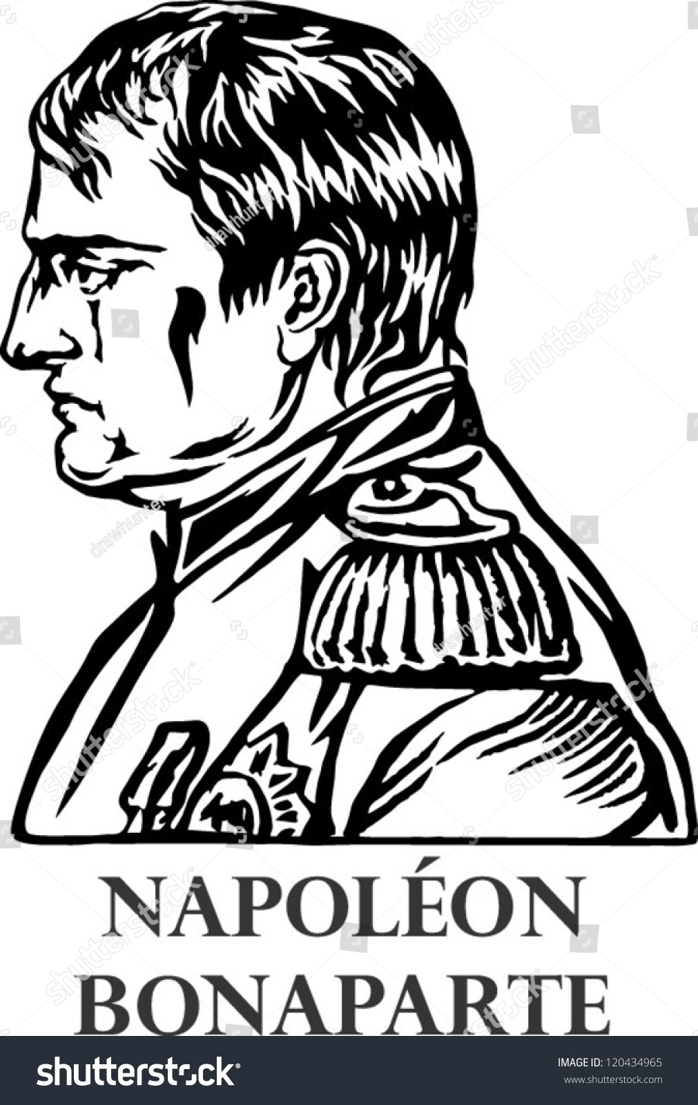 an analysis of the leadership by napoleon a french general The iberian leech: napoleon's counterinsurgency operations in the peninsula 1807-1810 us army command and general staff college.