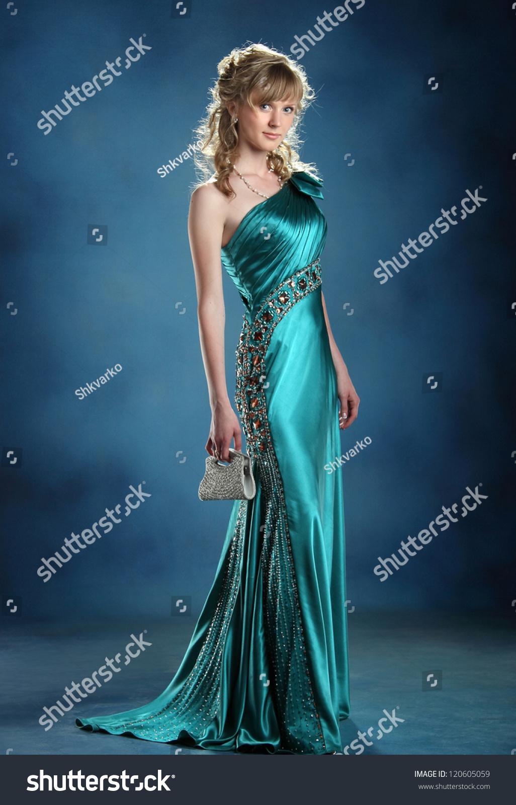 Evening Dresses For Young Ladies