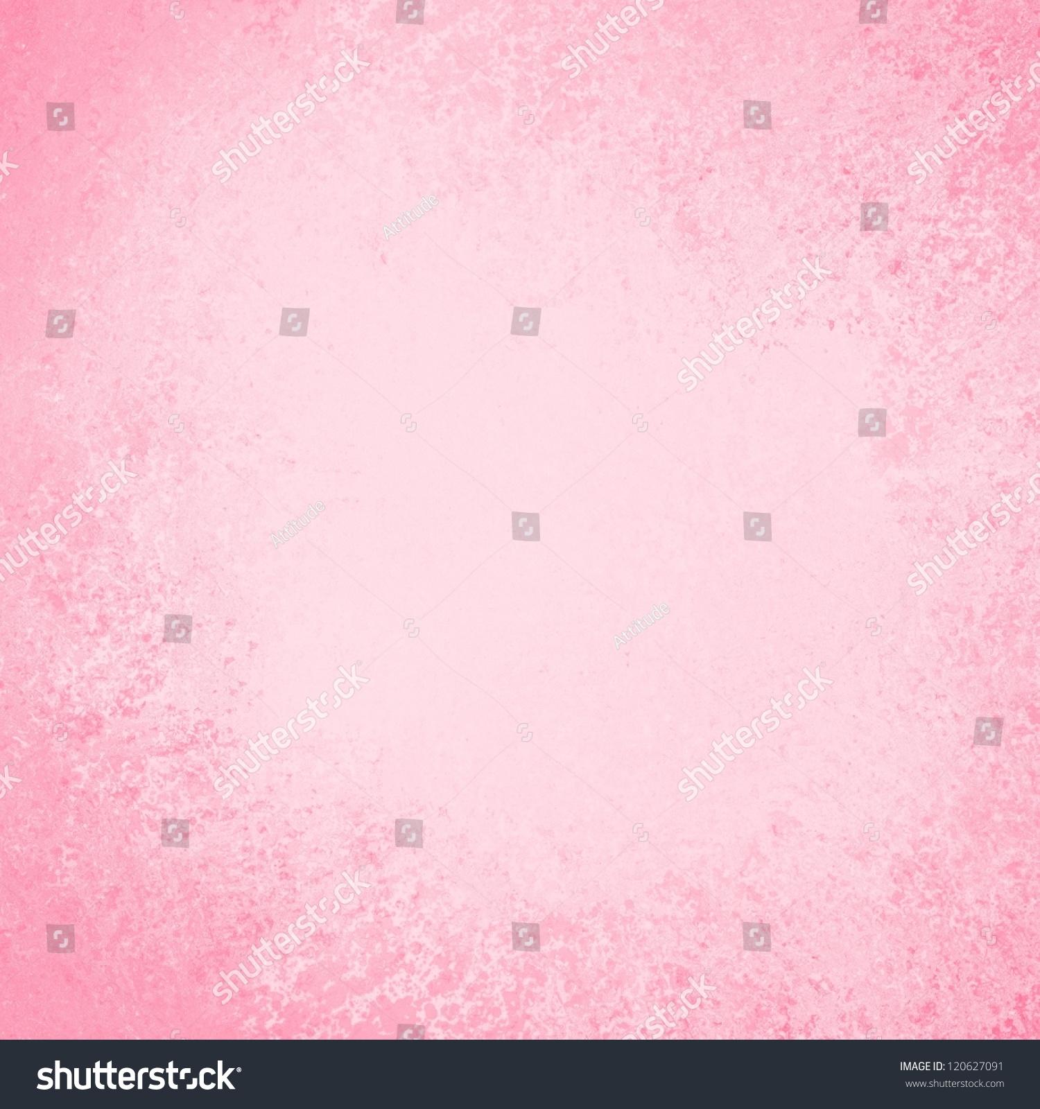 pastel pink background layout design brochure stock