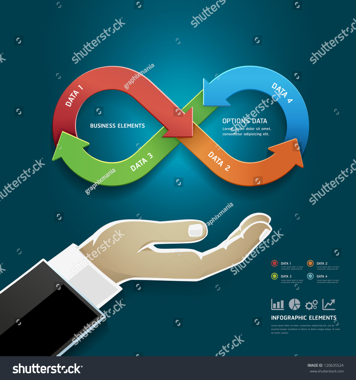 Options strategies diagrams