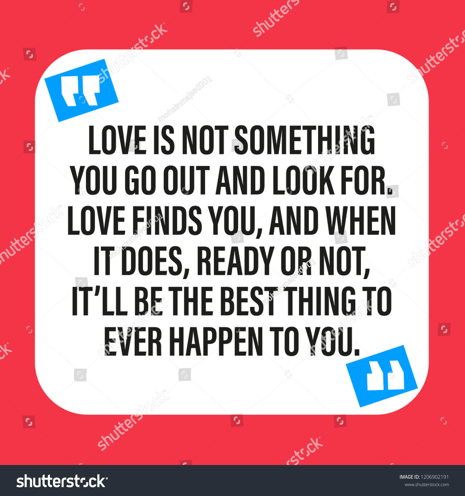 quotes about trying again in love
