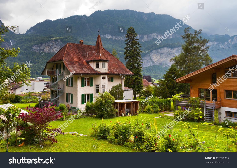 Swiss House   Jordi y Bea   Flickr