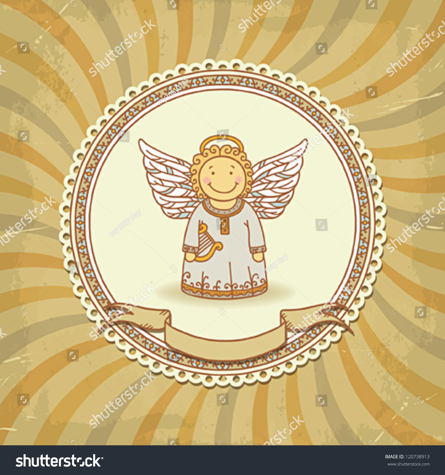 Name Day - Angel Day. Congratulations on Angel Day 46
