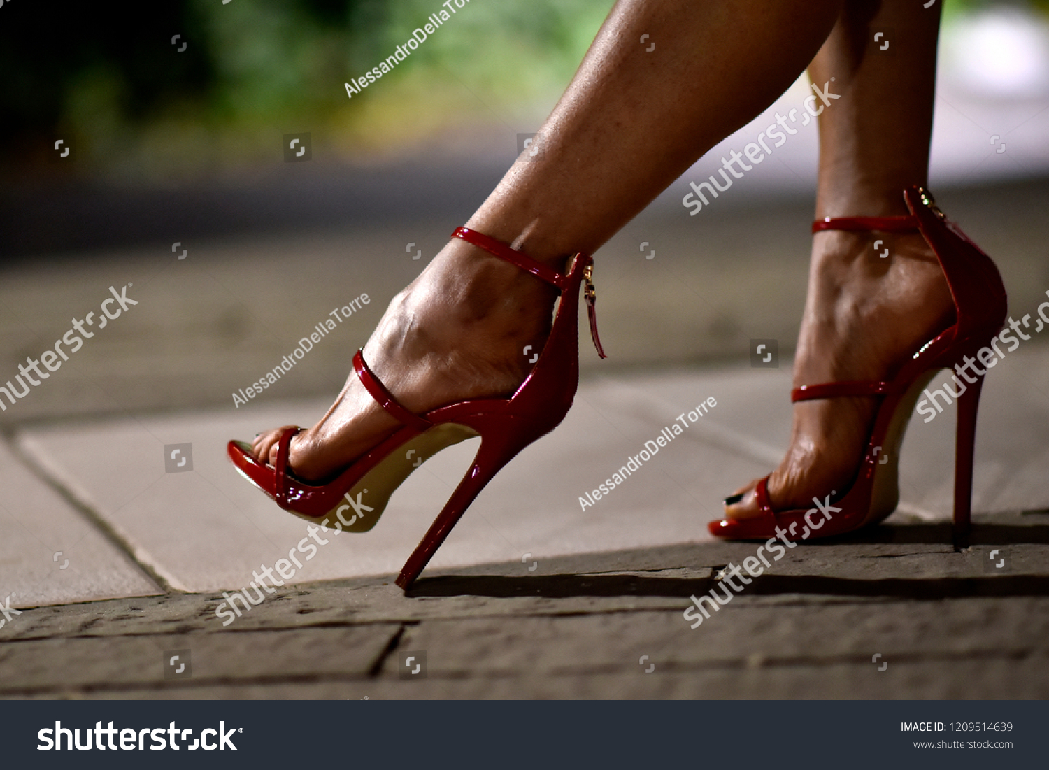 Consider, that woman with sexy feet necessary the