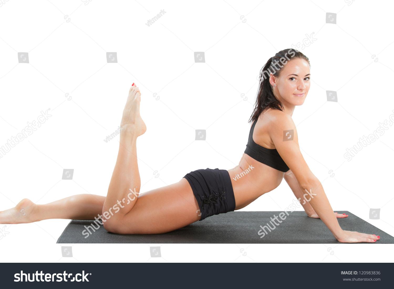 Please Asian Woman Doing 38