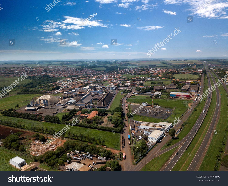 Orlândia São Paulo fonte: image.shutterstock.com