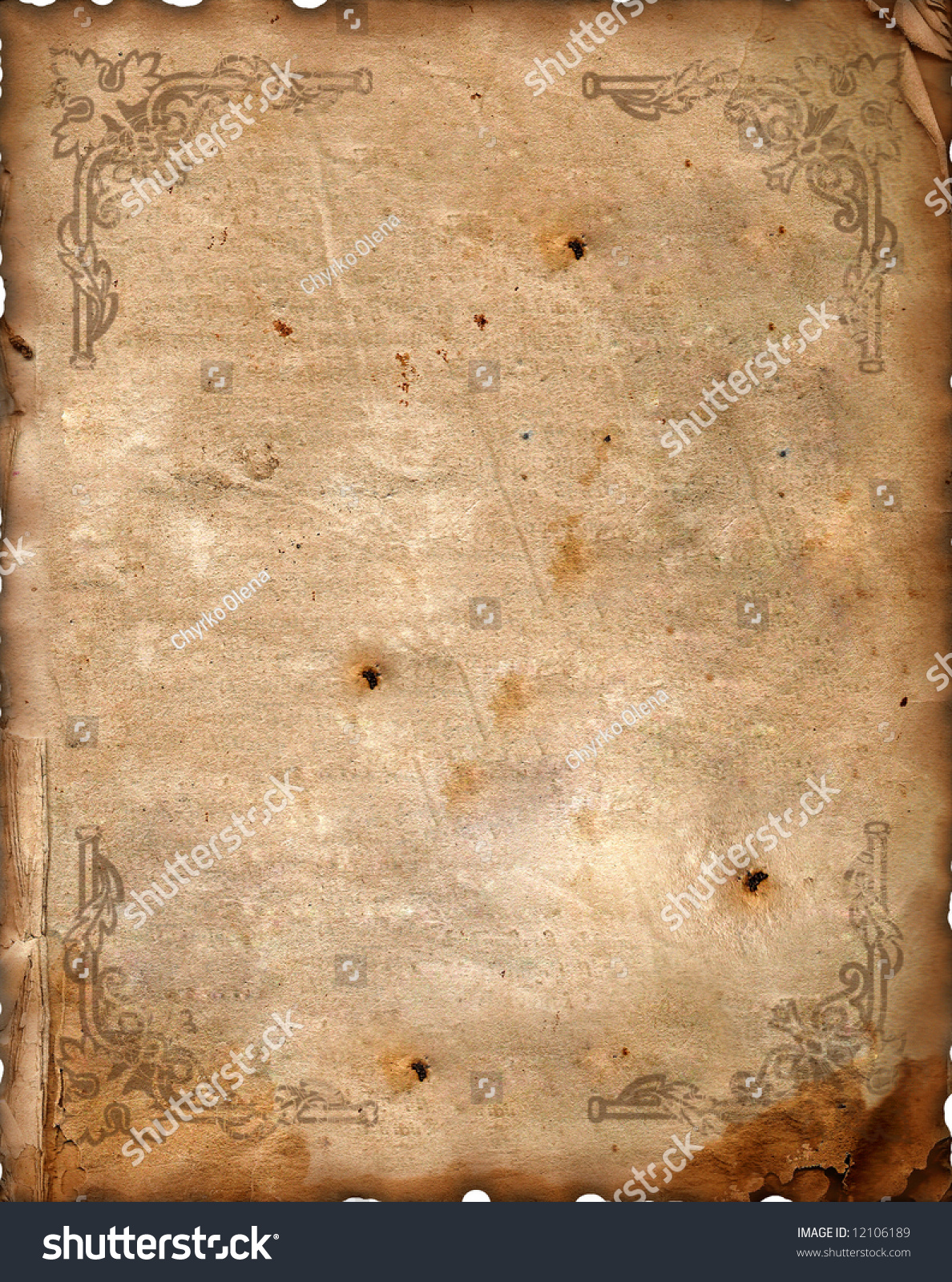 old style paper background Old letter with vintage handwriting grungy paper background retro style toned picture, stock photo stock image of 'old letter with vintage handwriting grungy paper background retro style.