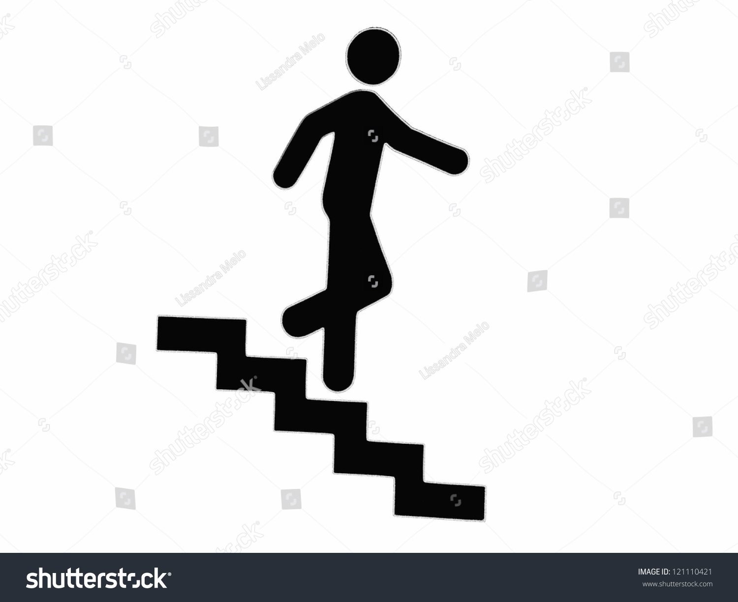 Falling Bioshock Infinite Irrational Games also 8717 as well Animated Stairs Clipart further Clusterfuck besides Stock Photo Icon Of Man On Stairs Sign On White Background. on cartoon person falling down