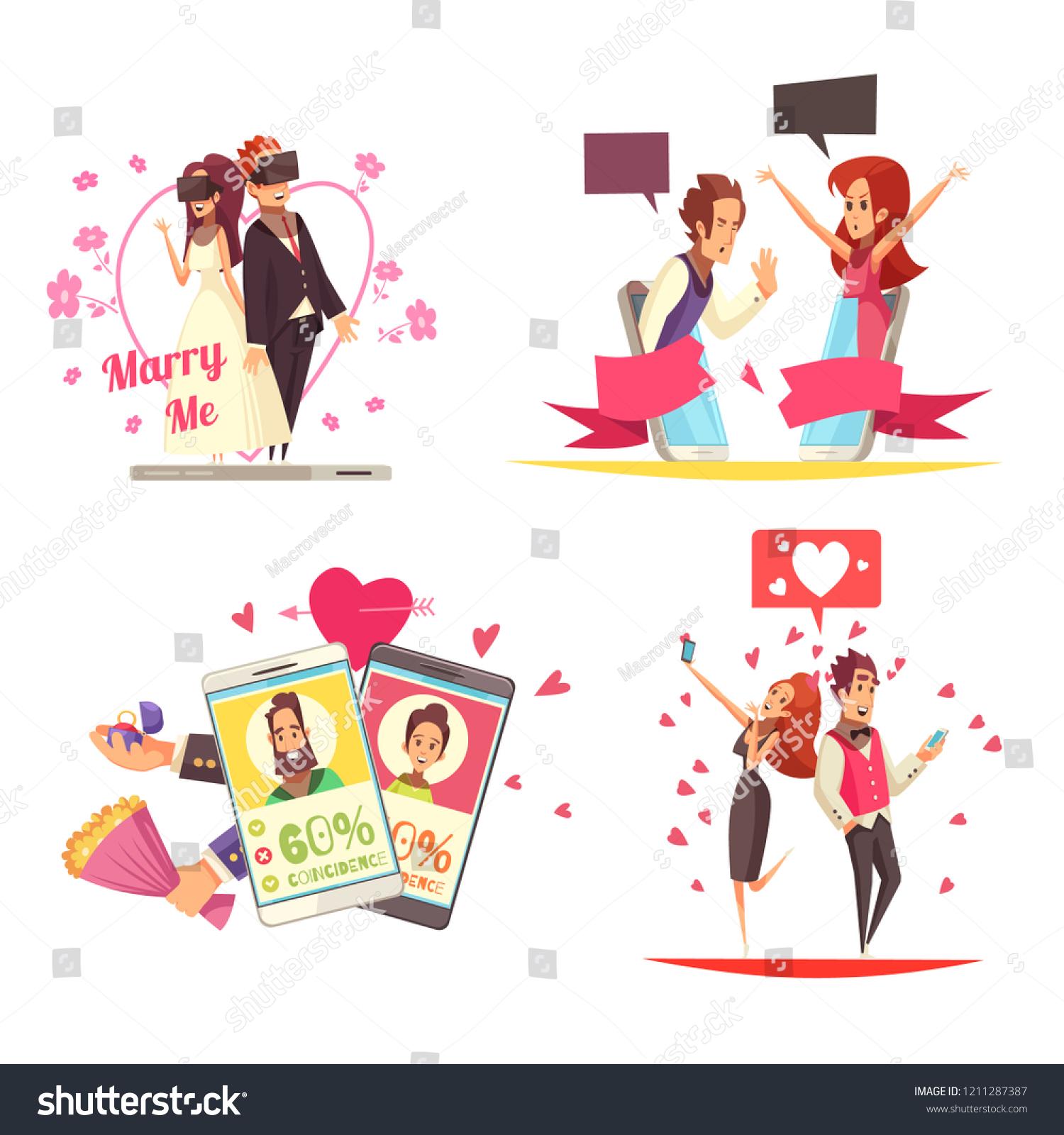 interracial dating concerns