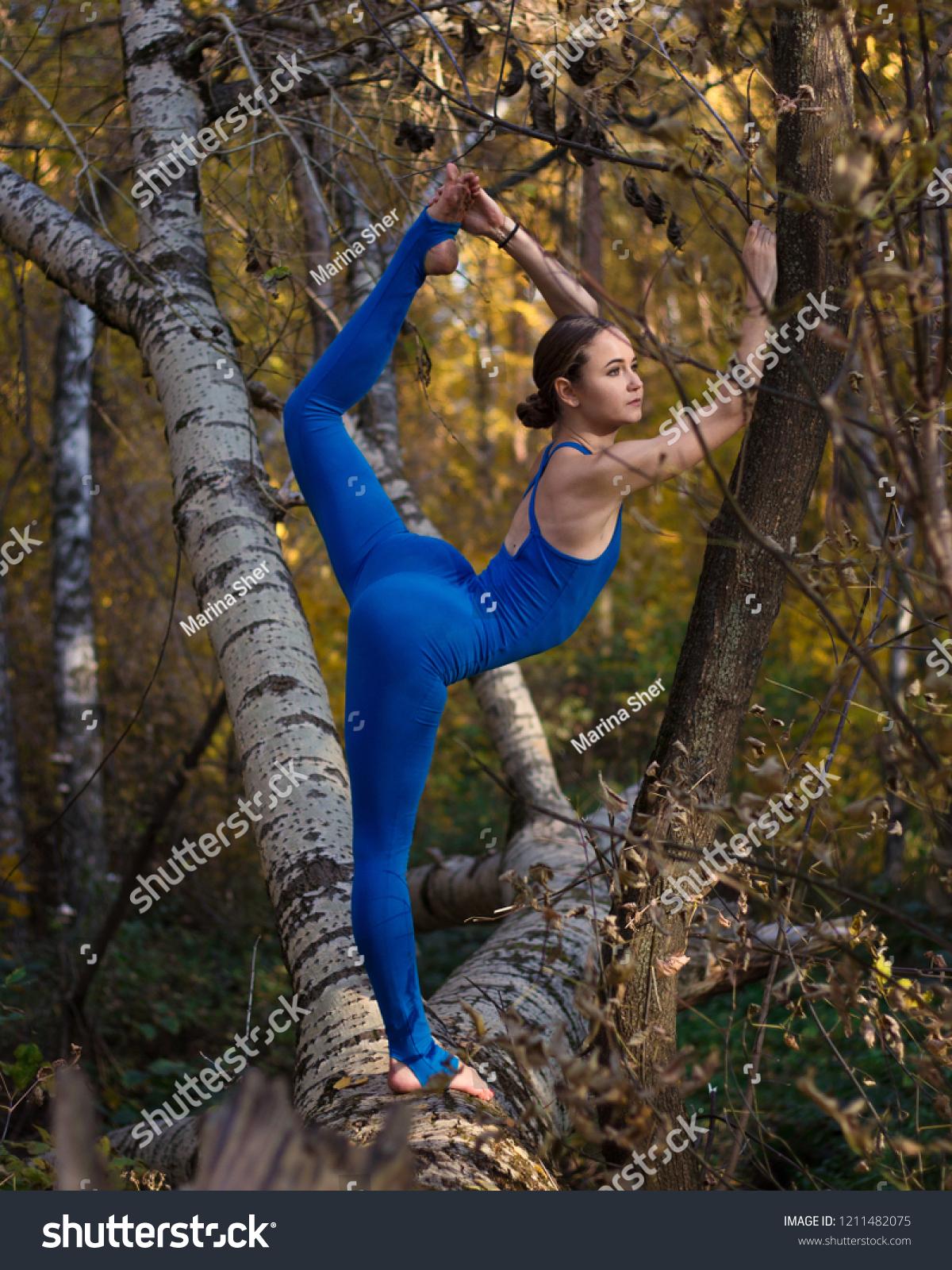 https://image.shutterstock.com/z/stock-photo-girl-doing-stretching-standing-on-the-tree-1211482075.jpg