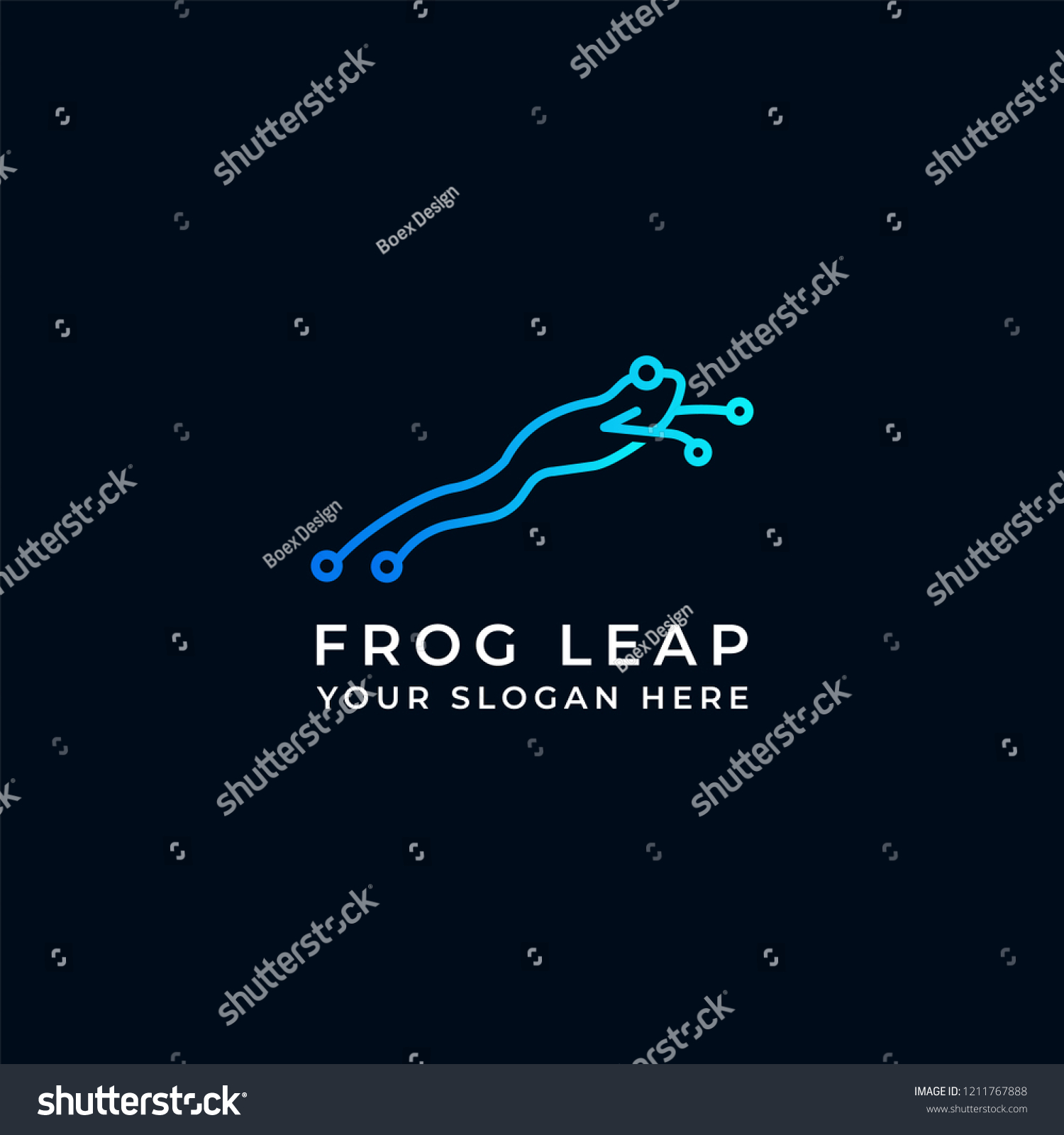 frog jump sirkuit technology logo stock vector royalty free 1211767888 https www shutterstock com image vector frog jump sirkuit technology logo 1211767888