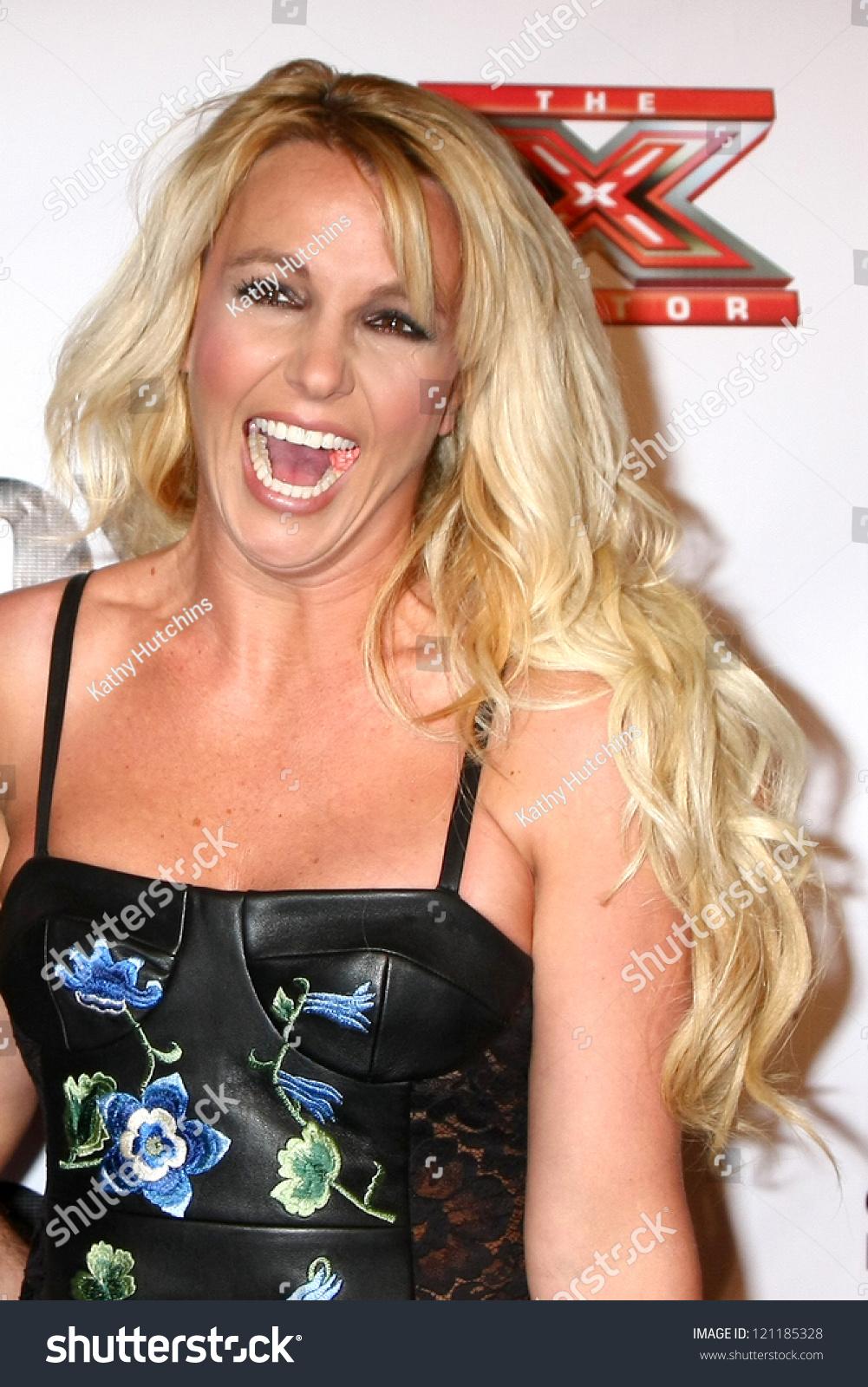 Watch 6. Britney Spears video