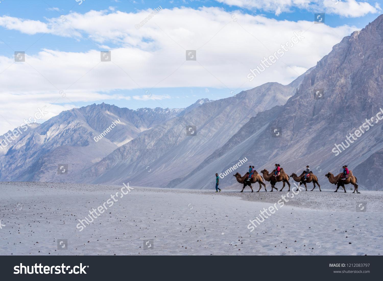 Leh Ladakh India 08062016 Indian Cold Stock Photo Edit Now