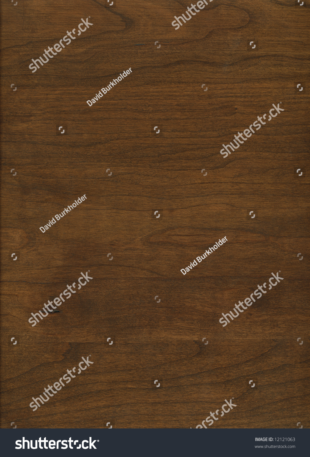 high resolution cherry wood grain pattern stock photo