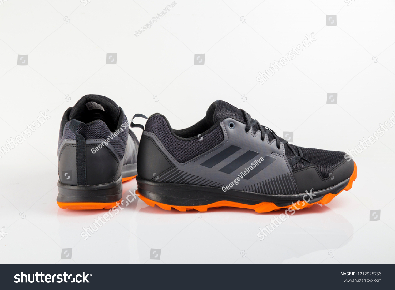 Afife Portugal October 24 2018 Adidas Stock Photo (Edit Now