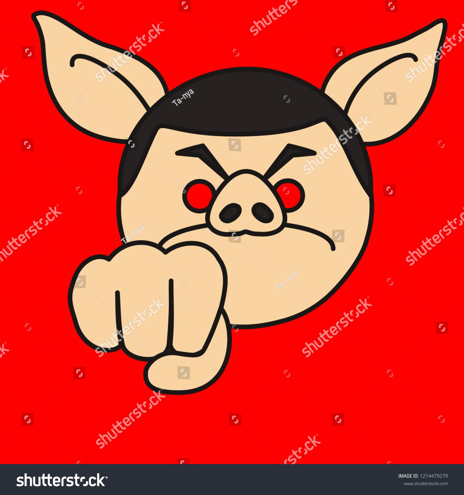 angry fist emoji www