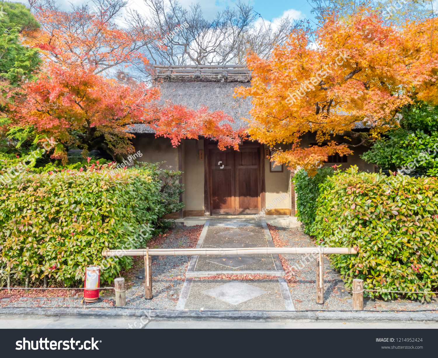Exterior Design Classic Japanese Style House Stock Photo Edit Now 1214952424,Best Fonts For Graphic Design