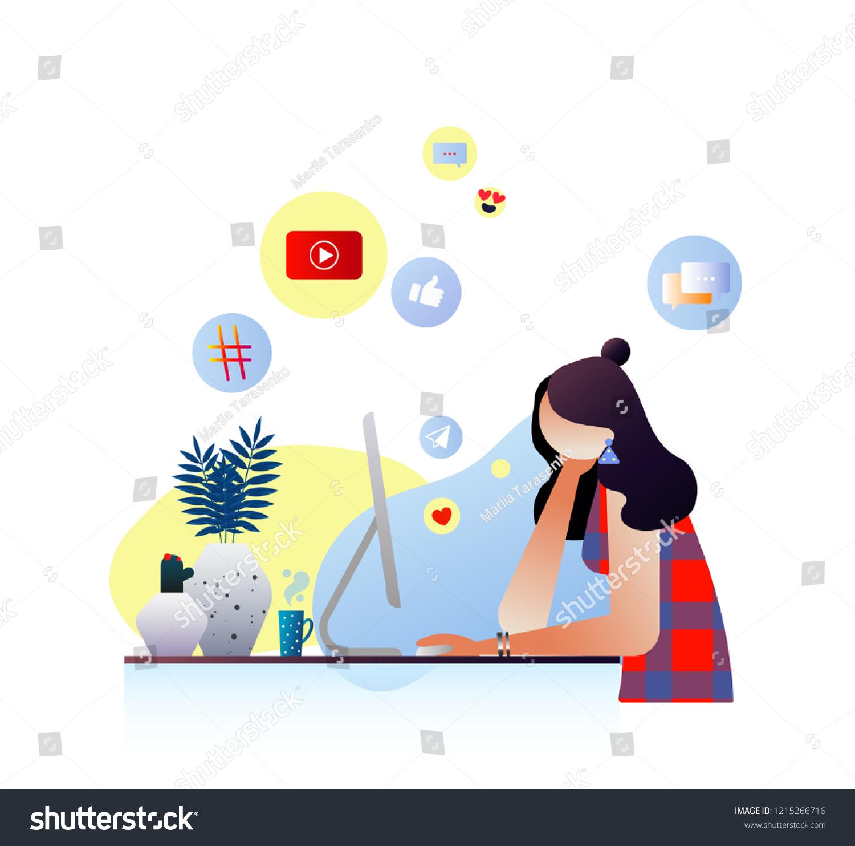 Cartoon Background clipart - Internet, Surfing, Cartoon, transparent clip  art