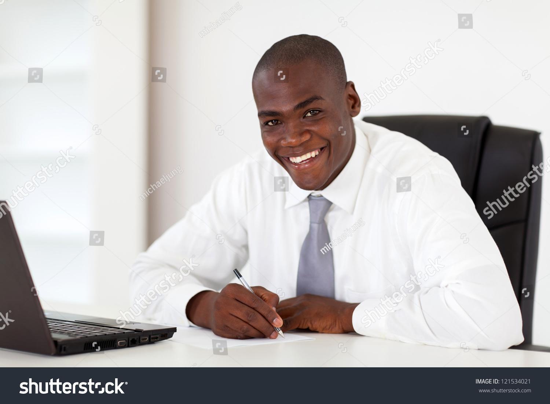 African american essay