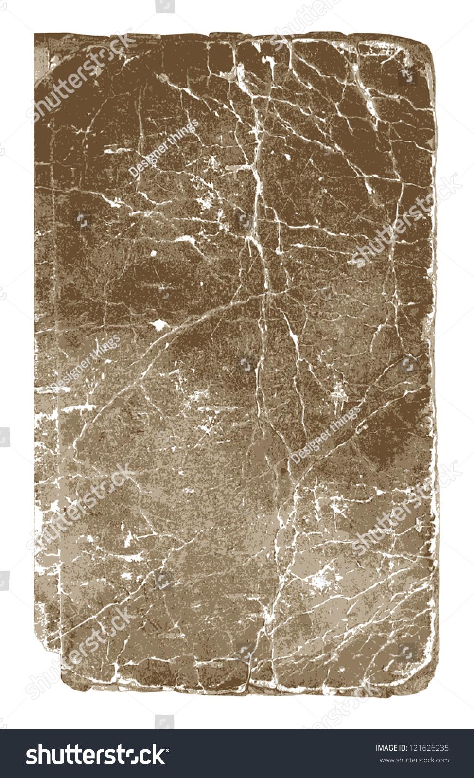 Old book texture vintage vector paper 121626235 for Vintage book paper