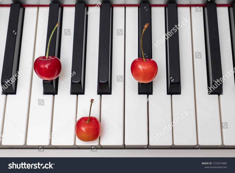 Piano Chord Fm F Sharp Minor Stock Photo Edit Now 15