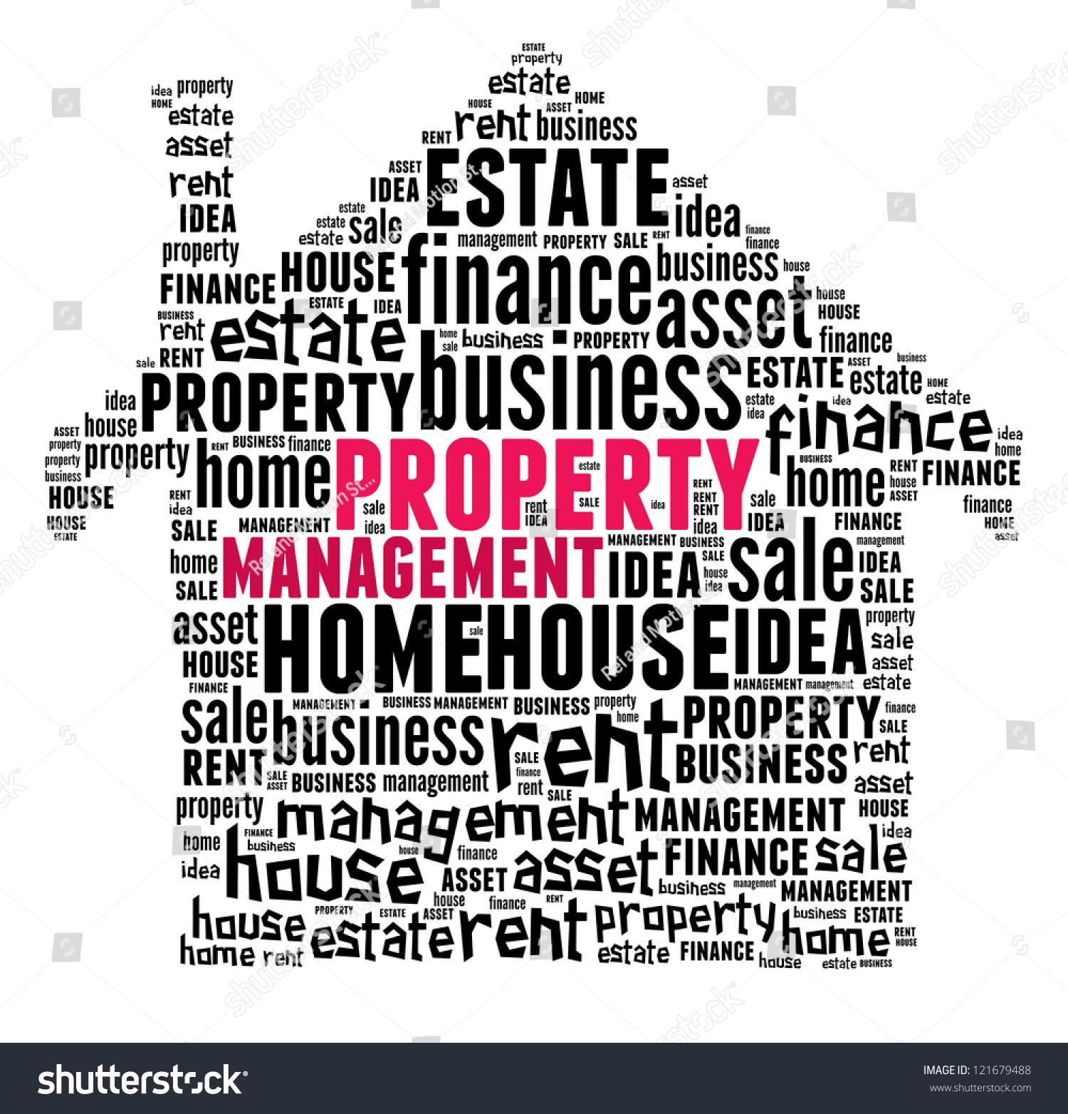 Ho home property management gosford - Property Management Clip Art