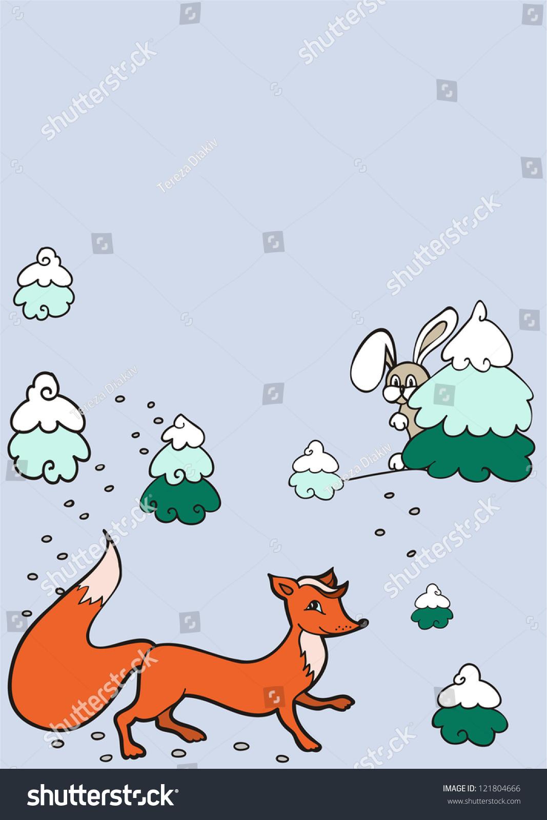 Fox tereza Tereza Fox