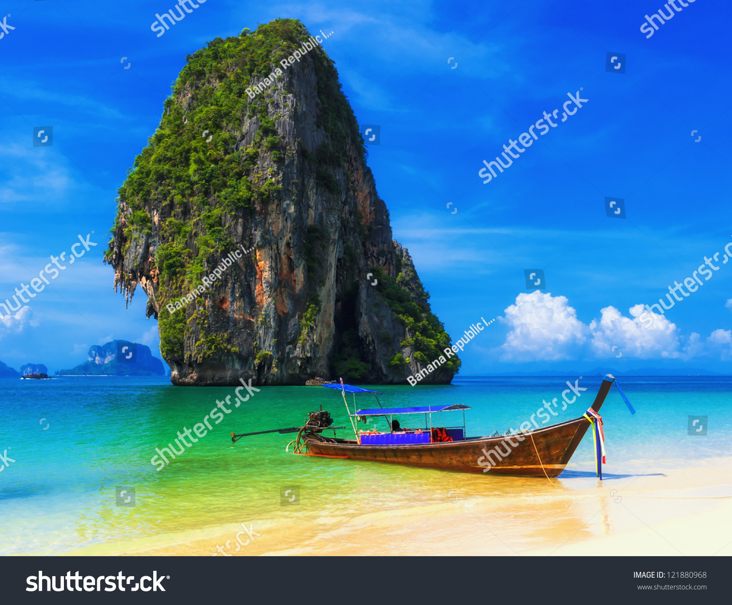 Should You Buy Travel Insurance Coverage Prior To a Journey? stock-photo-thailand-beach-exotic-island-tropical-paradise-for-asia-holiday-121880968