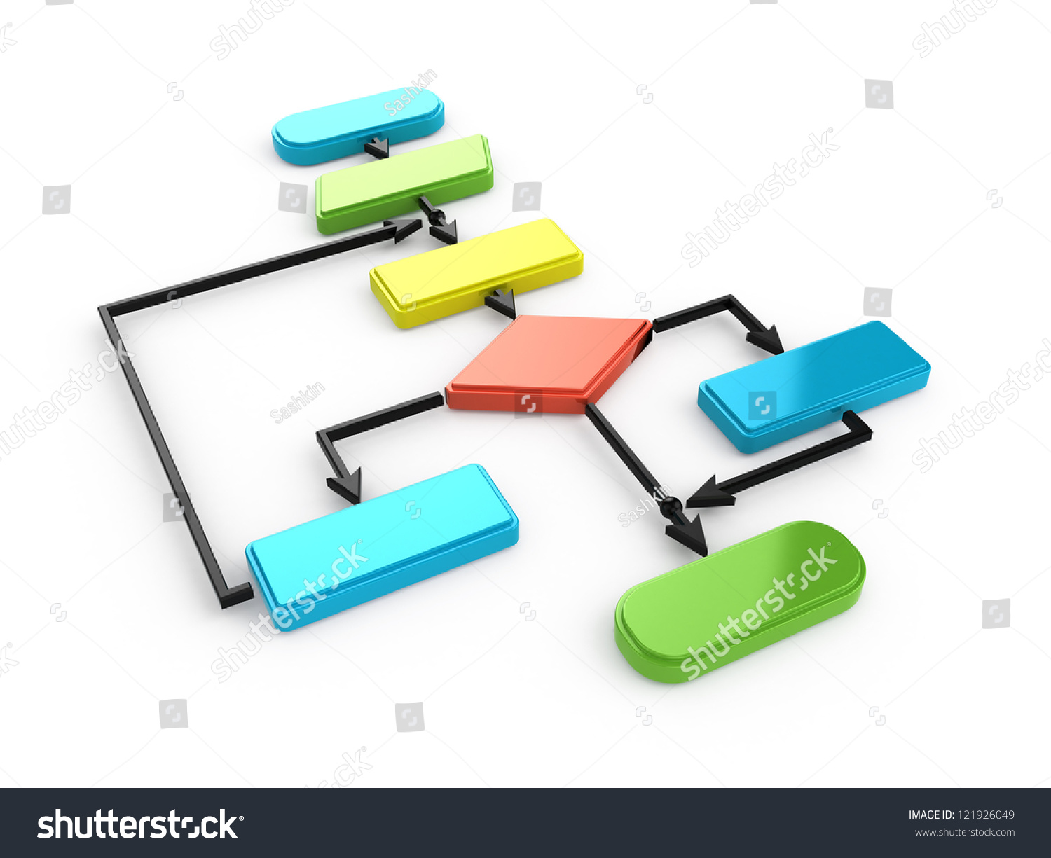 flow chart diagram stock photo    shutterstockflow chart diagram preview  save to a lightbox