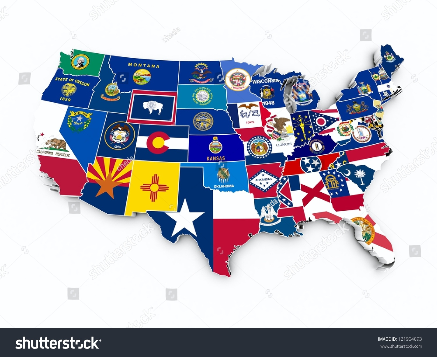 show me the map of new york html with Stock Photo Usa State Flags On D Map on Stock Vector Usa Highway Map likewise New Jersey Map likewise Harmony Church further 22106 besides D Day Normandy Invasion Maps Available.