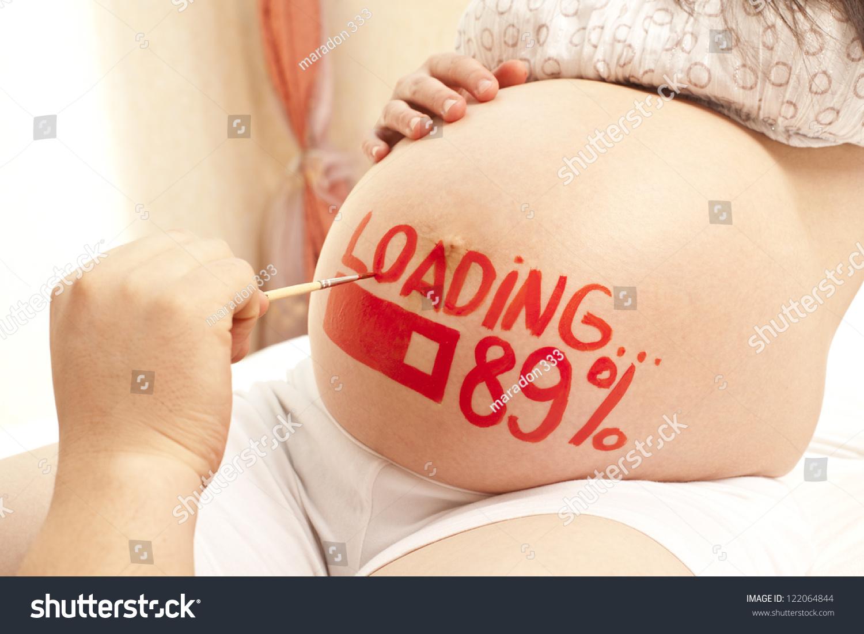 Пробка при беременности отходит частями