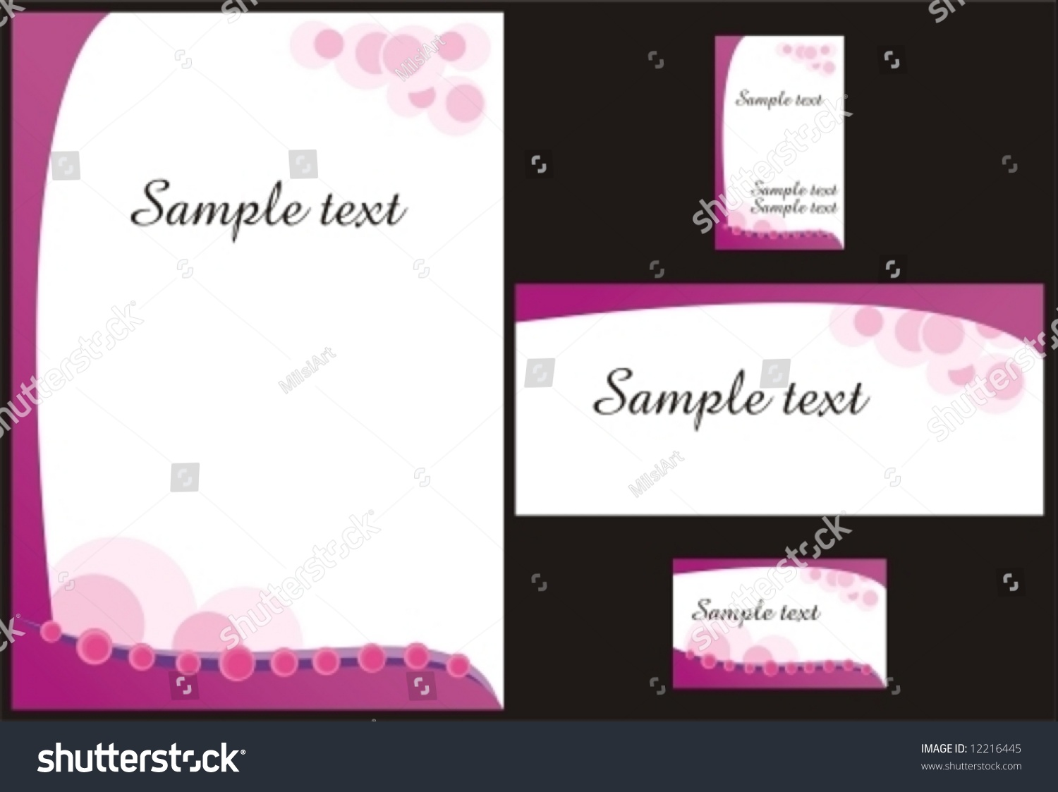 corporate identity design template vector memo stock vector corporate identity design template vector memo envelope and horizontal and vertical ing cards