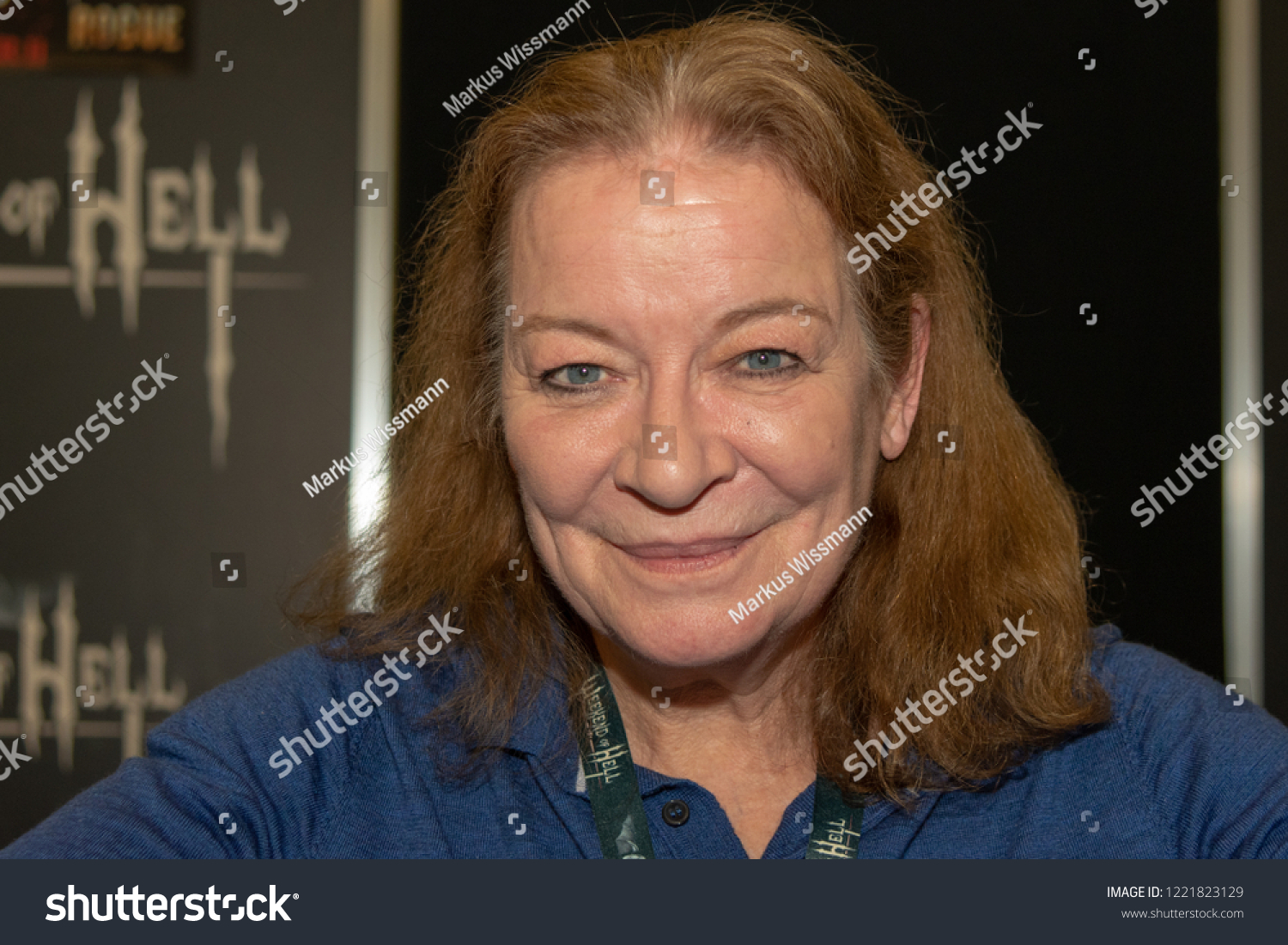 Clare Higgins Clare Higgins new picture