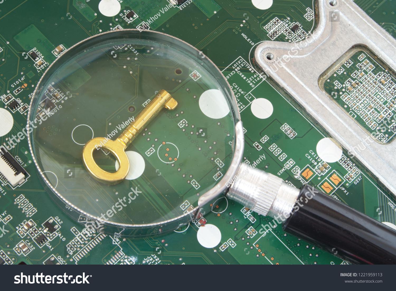 Test Circuit Board