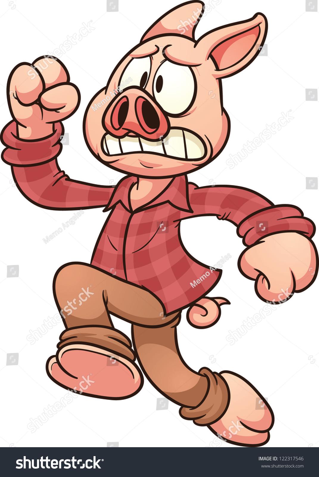 Woman and pig videosex cartoon videos