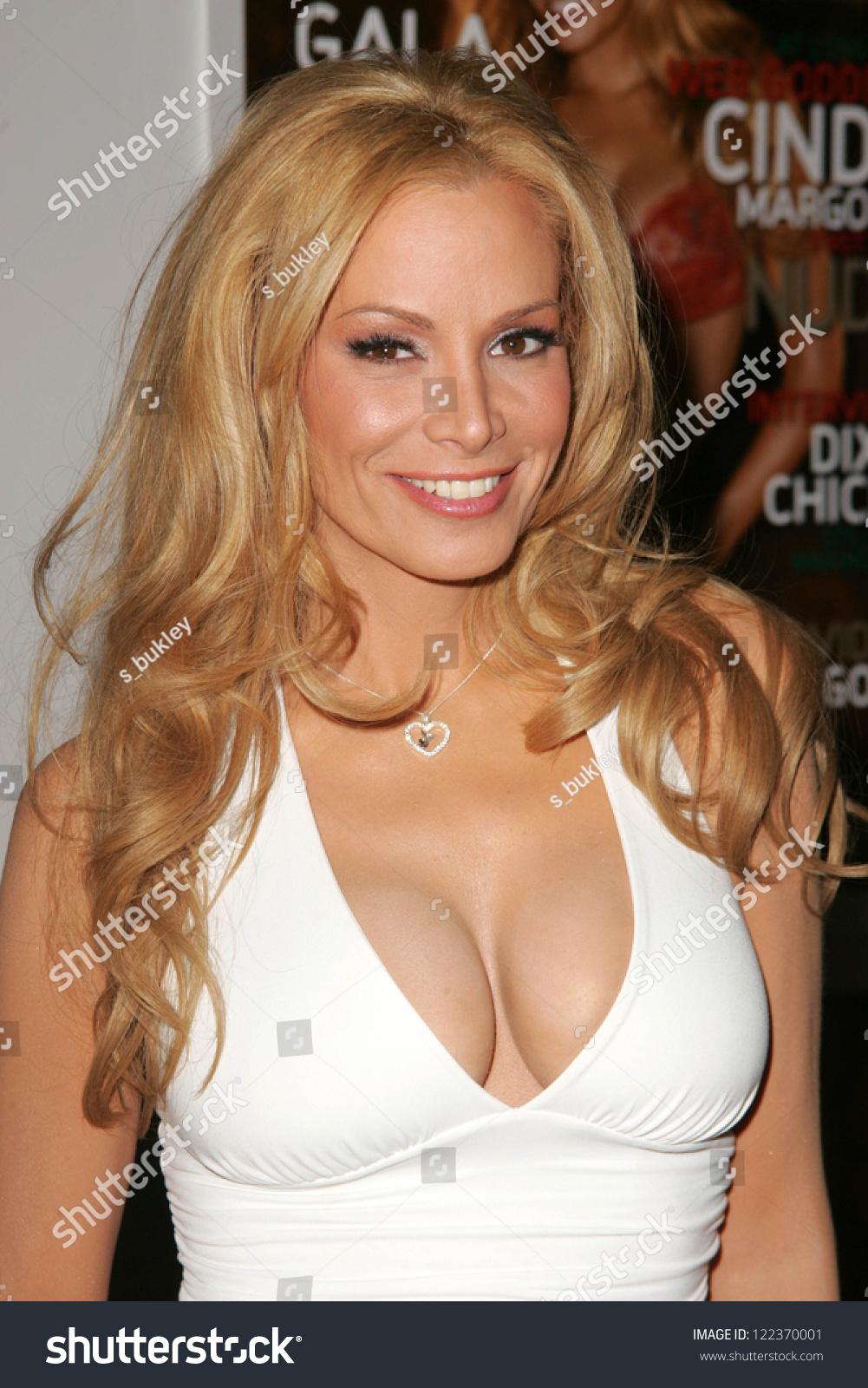 Cindy Margolis Nude Photos 6