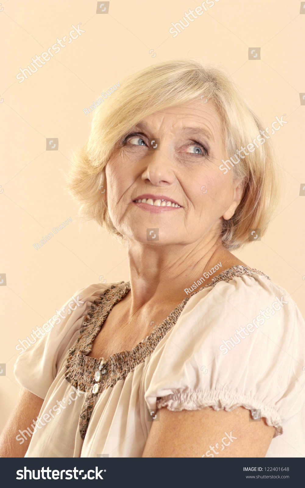 Nice Older Ladies