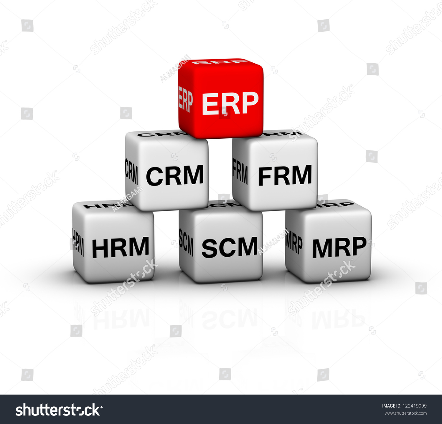 enterprise resource planning system Erp systems can be used to reinforce many of the concepts covered in the  business discipline erp systems incorporate state-of-the-art technology,  providing a.